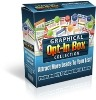 Thumbnail Graphical OptIn Box Collection with MRR